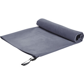 Cocoon Microfiber Towel Ultralight X-Large, szary